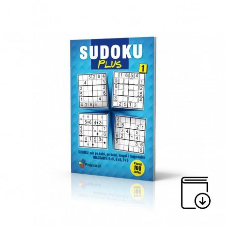 Sudoku Plus 1