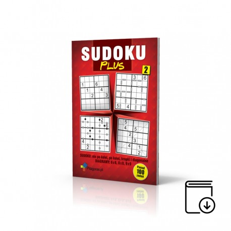 Sudoku Plus 2