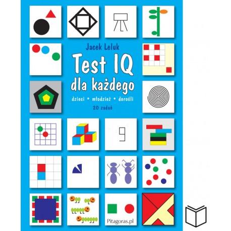 Test IQ dla każdego
